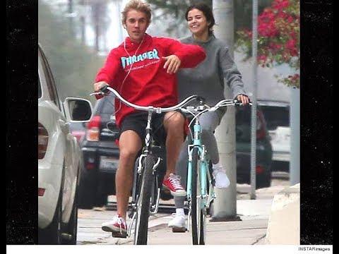 Celebrity Psychic Love Reading: Justin Bieber  & Selena Gomez Part 2
