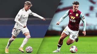 The Artists of 2020 in Football