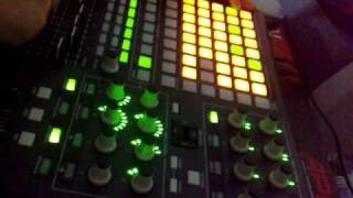 akai apc 40  tech house dj Giuseppe Riverso.mp4