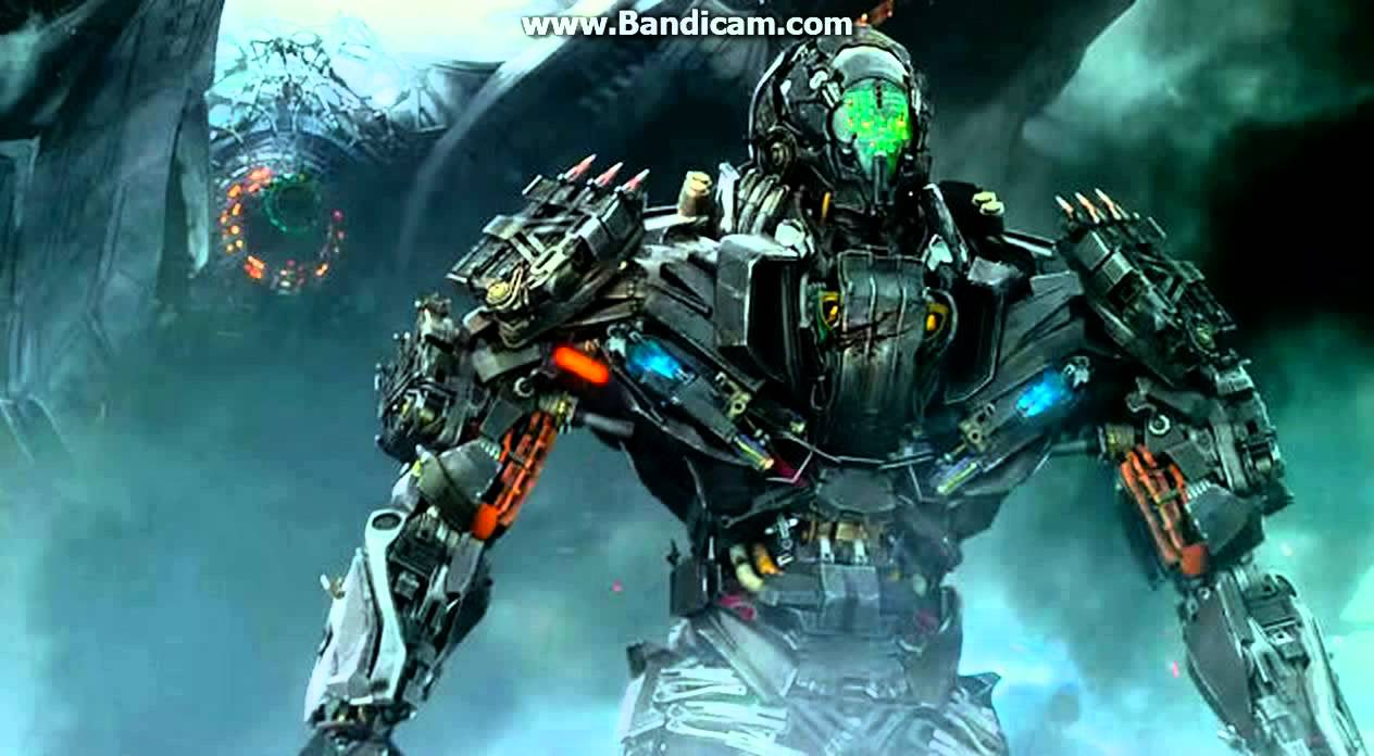 Watch Transformers Age Of Extinction >> Transformers 4 LockDown theme Song - YouTube