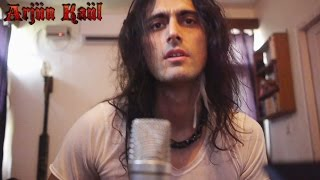 Queensryche - Take Hold of the Flame Cover by Arjun KAUL