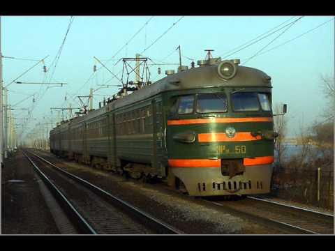 поезд номер 8 ереван баку (2v.)