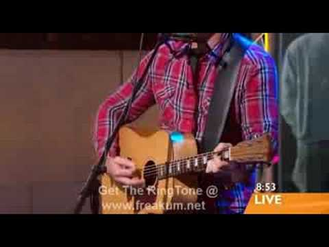 Pete Murray - Saving Grace (sunrise 31 - 07 - 08) Official Video * High Quality