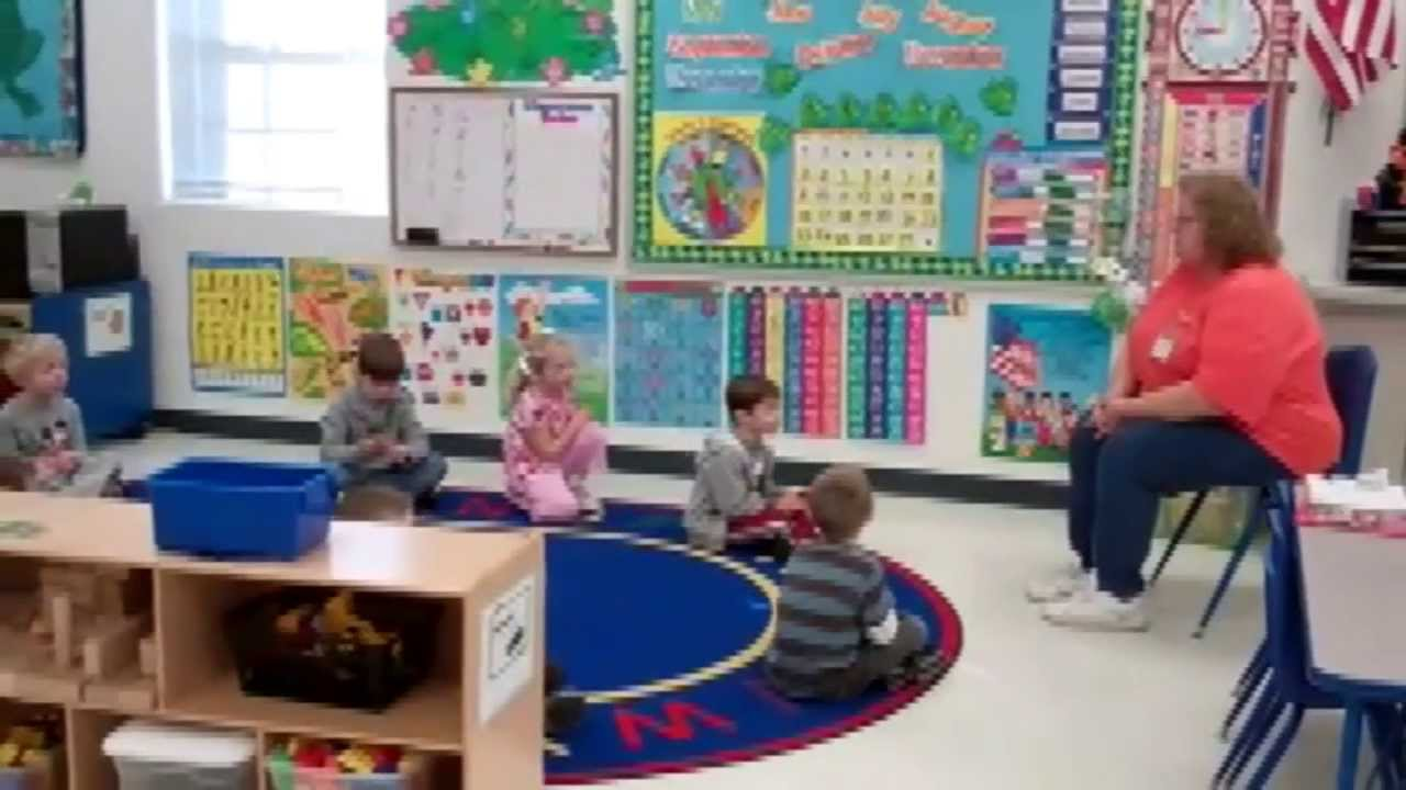Classroom Ideas K 3 ~ Circle time start of the day youtube