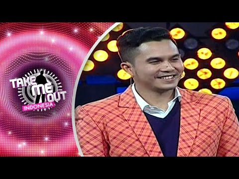 Shandy Will Treat The Ladies Better With His Amazing Voice - Take Me Out Indonesia