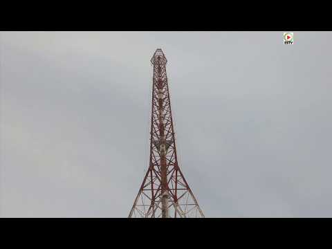 Andorre: Vent Fort Sud-Radio - Andorra Snow TV