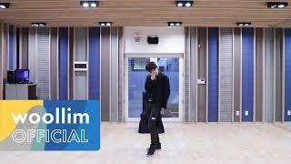 """장동우(Jang Dong Woo) """"News"""" Dance Practice"""