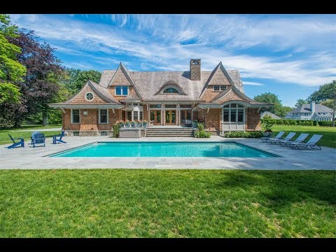 Spacious Brand New Family Home in Newport, Rhode Island | Sotheby's International Realty