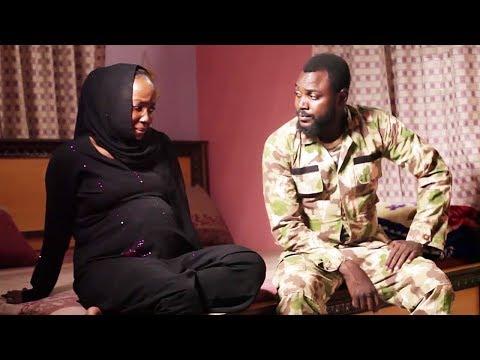 wannan fim din Adam A Zango zai girgiza ku yayin da kuke kallo - Hausa Movies 2020