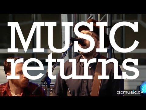 'CBC Music: Backstage Pass' 30 sec sneakpeek 1
