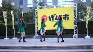 みちのく仙台ORI☆姫隊 「君に届く風になれ」