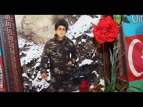 В Азербайджане из-за кредитного долга вызвали в суд погибшего в ходе апрельского обострения карабахского конфликта солдата