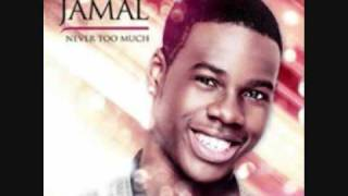 Jamal - Never Too Much Thumbnail