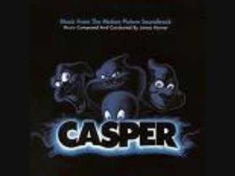 Casper - ChaCha Slide (Part 3)