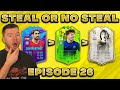 FIFA 21: STEAL OR NO STEAL #26