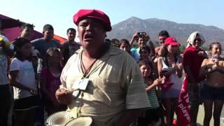 Radio Latas canta (y baila) Peter la anguila, Basta ya, Chacarron, Gangnam style y todo!