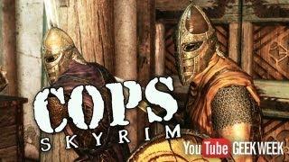 COPS: Skyrim - Season 3: Episode 1