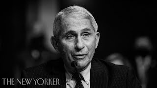 Dr. Anthony Fauci on Becoming an Activist Within Government | The New Yorker Festival