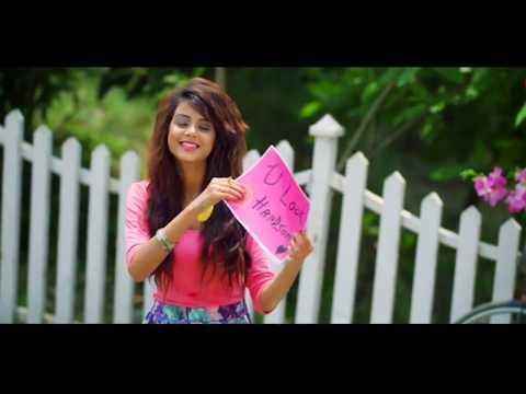 Mere Rashke Qamar Strange Love Story | Broken Heart Video | Gxp Official
