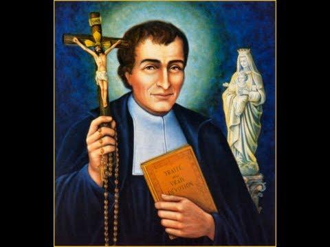 St Louis De Montfort's True Devotion To Mary