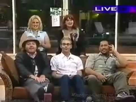Celebrity Big Brother Australia 2002 - Day 17 - Live Eviction #5 / Live Nominations #6