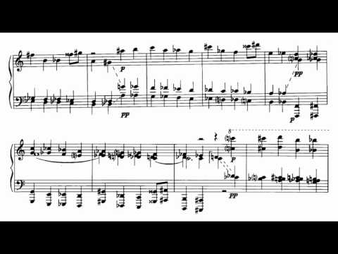 György Ligeti - Musica Ricercata [11/11]
