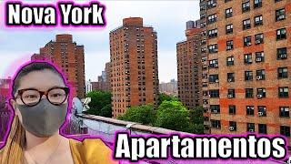 Nova York: Procurando APARTAMENTOS 2020