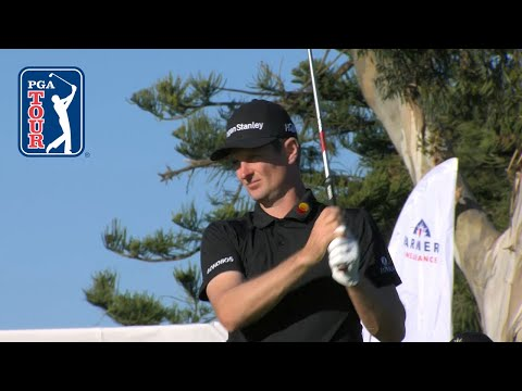 Justin Rose highlights | Round 2 | Farmers 2019