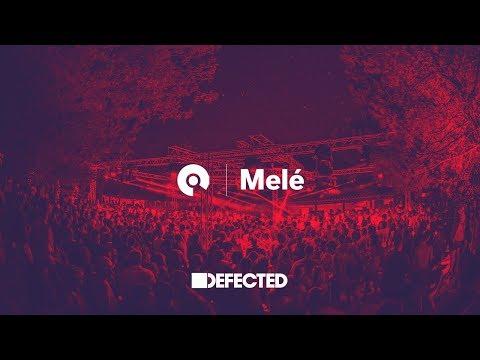 Melé @ Defected Croatia 2017 (BE-AT.TV)