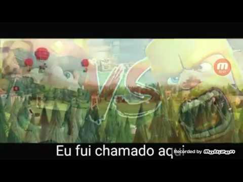 Rap Do Clash Royale Vs Clash Of Clans