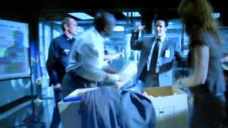 Numb3rs Bloopers - Season 2