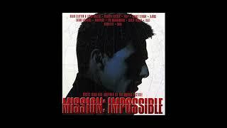 Скачать Mission Impossible Soundtrack Track 15 Mission Accomplished Adam Clayton Larry Mullen