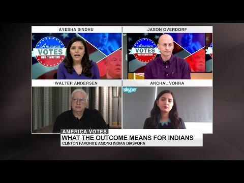 How the US Election will impact the Indian diaspora
