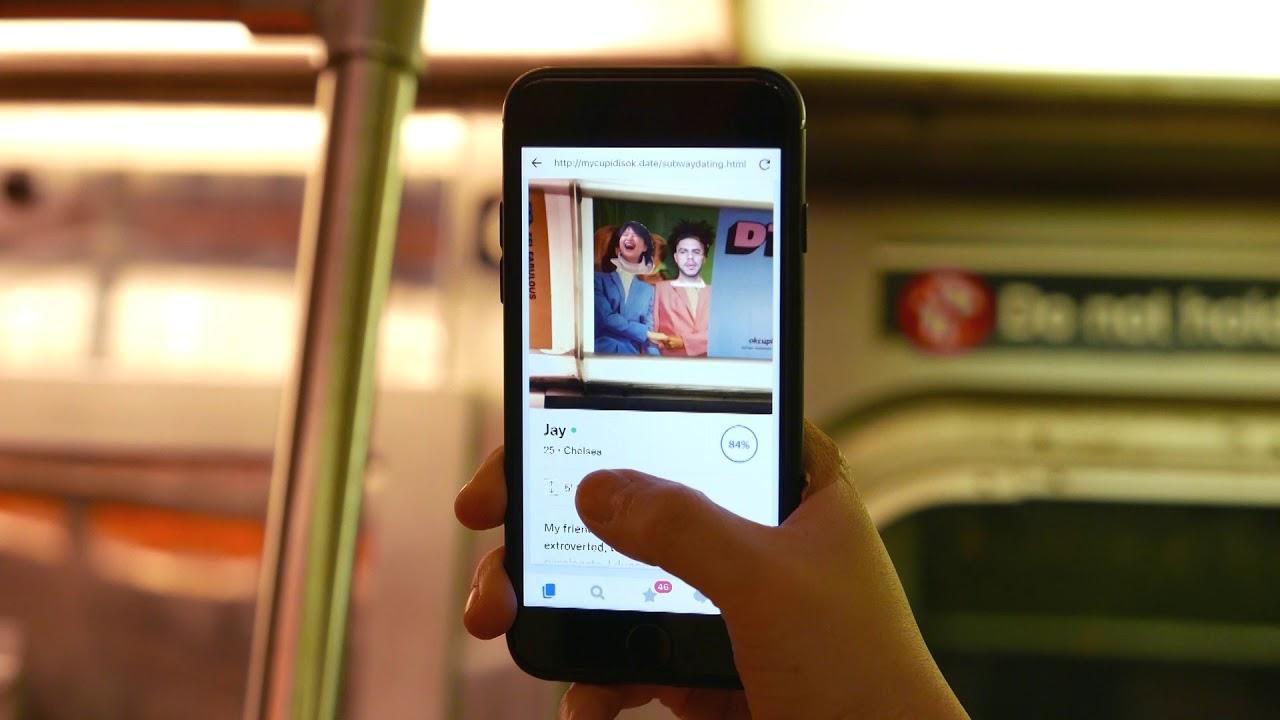Augmented Reality-Dating Rote Fahnen datieren Narzissten