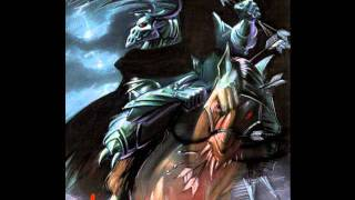 Warlords III Darklords Rising Track 17
