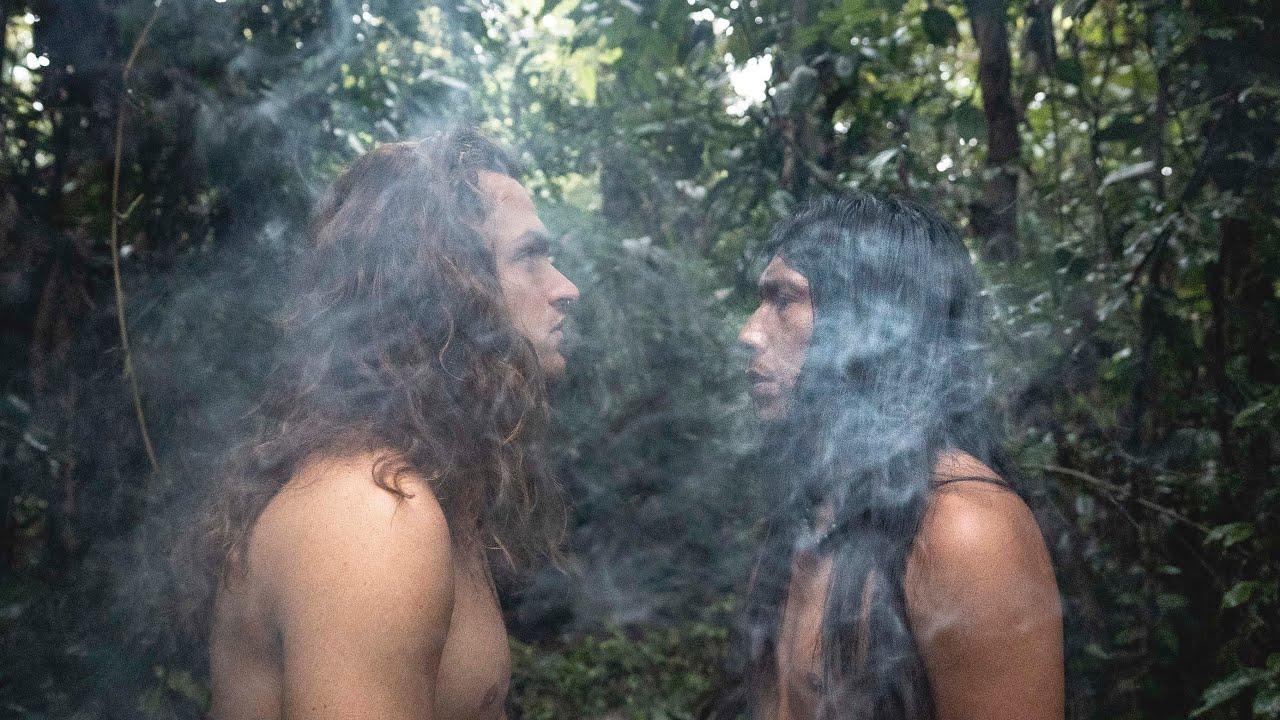El arte de soñar: Amazonas