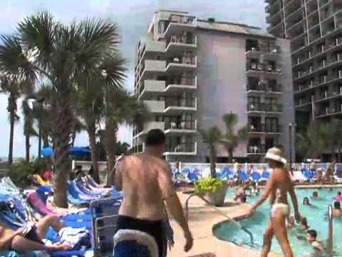 Long Bay Resort Myrtle Beach