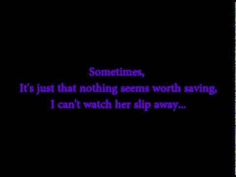 Nine Inch Nails - The Fragile Lyrics