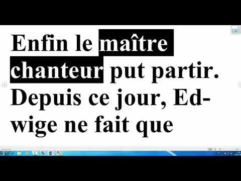Tronc commun Le chevalier double résumé  مشروح بالعربية  .mp4