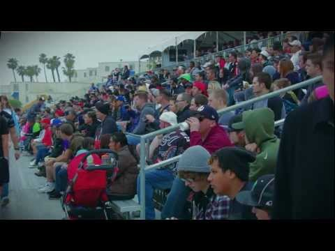 2012 NPPL Huntington Beach Surf City Open