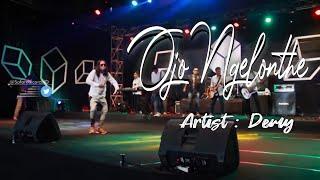 Video ( #New ) Demy - Ojo Ngelonthe ( 18+ ) ( Official Music Video ) download MP3, 3GP, MP4, WEBM, AVI, FLV Juli 2018