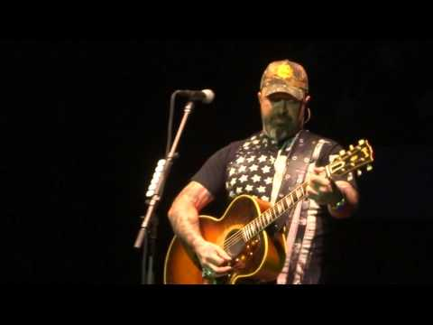 Aaron Lewis - Tangled Up In You (Staind song) - Sands Event Center, Bethlehem, PA-2/11/16
