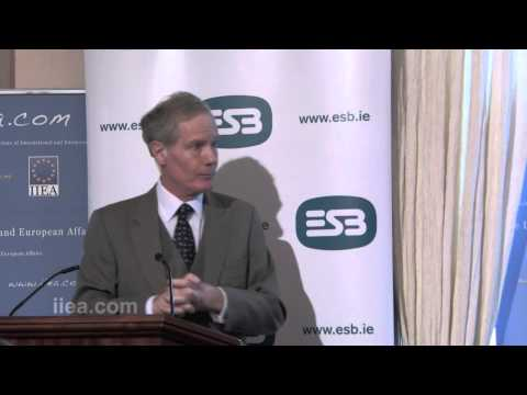 Dr. Philip Andrews-Speed On China's International Oil And Gas Strategies