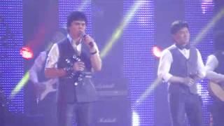 МузАРТ-Сагындым Алматымды(концерт Алматы-21.04.2013)