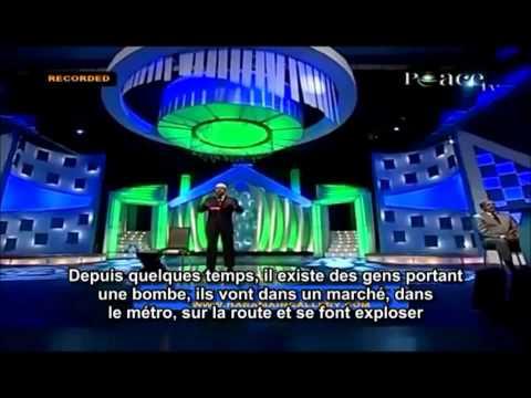 Dr Zakir Naik - Union Oxford - L'Islam & Le 21ème siècle - VOSTFR - HD