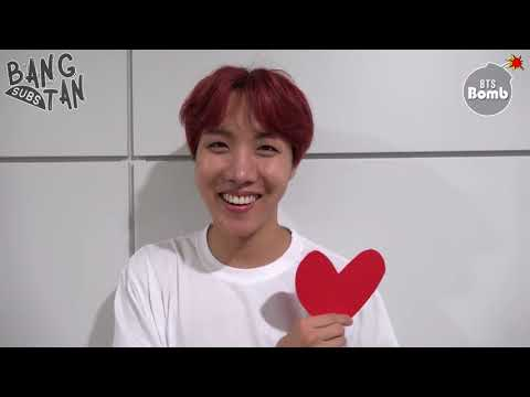 [ENG] 180209 [BANGTAN BOMB] Behind the stage of '고민보다Go' (heart ver.) @2017 MBC Music Festival - BTS