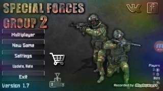 Menang mulu gw#1 special force group 2