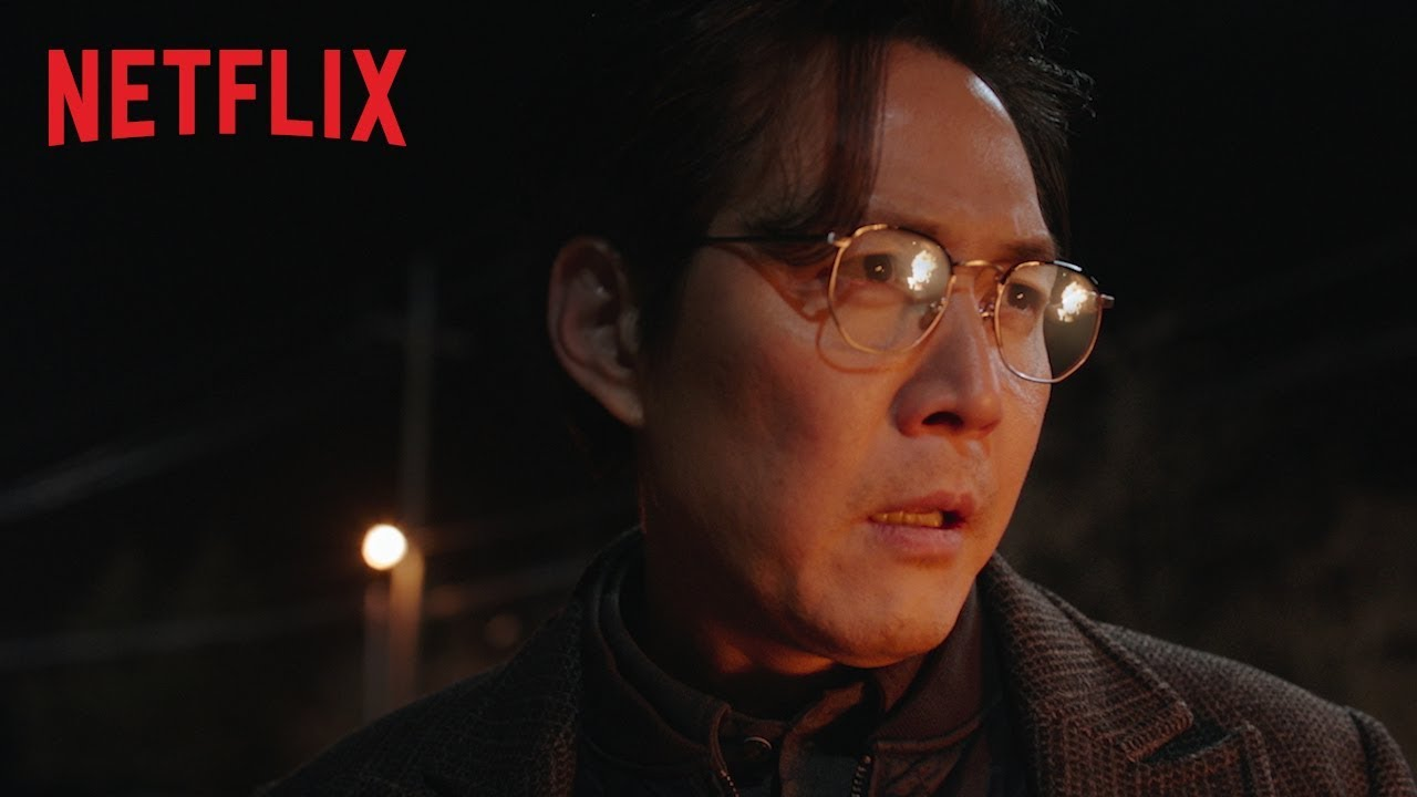 娑婆訶 | 預告 | Netflix - YouTube