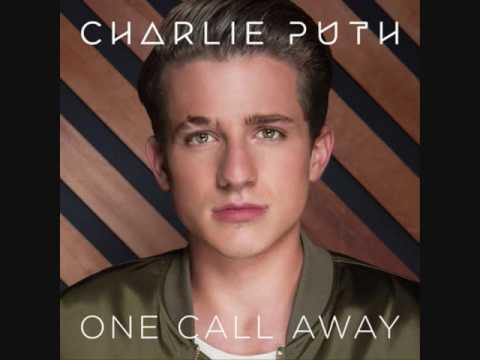 Charlie Puth - One Call Away (Almost Studio Acapella)+ Download