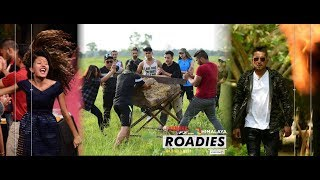 HIMALAYA ROADIES Wild Wild West | SEASON 2 | EPISODE 06